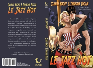 Le Jazz Hot Cover