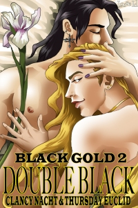 Black Gold 2: Double Black bookcover