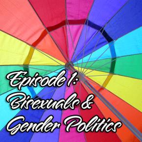 Make Mine Manlove Podcast: Episode1