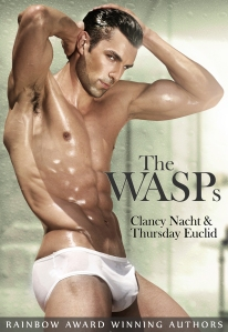 The WASPs book cover
